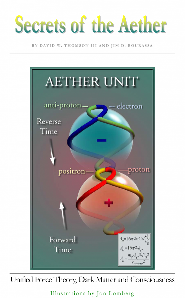 Aether Unit