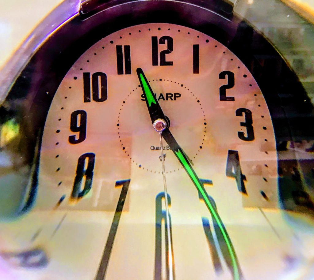 Time Dilation is Smoke and Mirrors